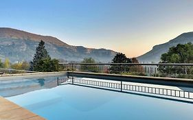 Hotel Clarens South Africa