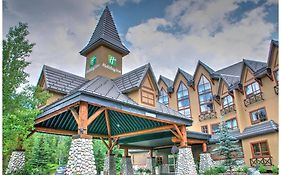 Canmore Holiday Inn