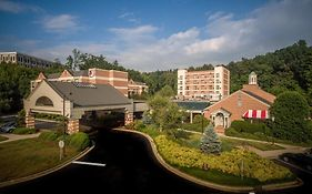 Doubletree Asheville nc Reviews