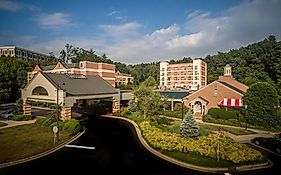 Doubletree Biltmore Hotel Asheville North Carolina