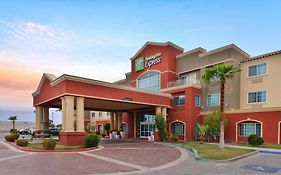 Holiday Inn Express el Centro California