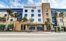 Fairfield Inn Delray Beach