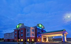Holiday Inn Express Cranberry pa 16319