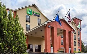 Holiday Inn Express Grants Pass Oregon