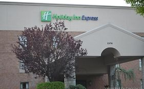 Holiday Inn Express Hotel & Suites West Point-Fort Montgomery, An Ihg Hotel