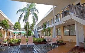Best Western Sea Castle Suites Treasure Island Fl