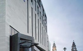 Malmaison Liverpool Address