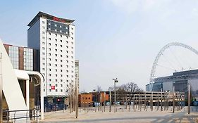 Ibis Hotel Wembley London