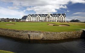 Carnoustie Golf And Spa Hotel