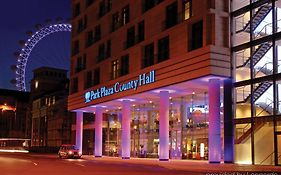 Park Plaza County Hall