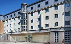 Holiday Inn Express London City  United Kingdom