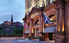 The Caledonian Hotel Edinburgh