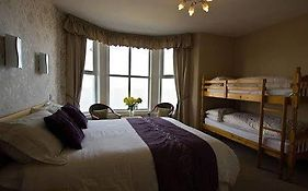 Greno Seafront Guest House