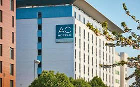 Ac Hotel By Marriott Manchester Salford Quays