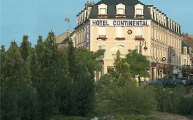 Hotel Continental Deauville