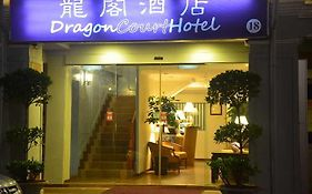 Dragon Court Hotel Singapore