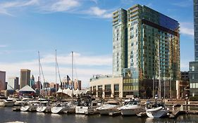 Four Seasons Hotel Baltimore 5*