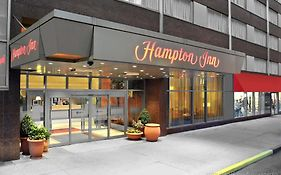 Hampton Inn Manhattan Times Square North Reviews