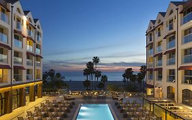 Santa Monica Loews Beach Hotel