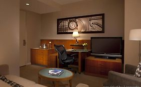 Millennium Hilton New York Downtown Hotel United States