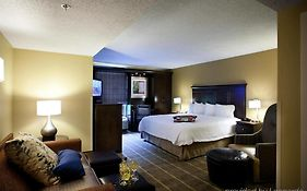 Hampton Inn Peachtree Corners