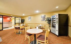 Americas Best Value Inn East Syracuse Ny