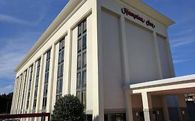 Hampton Inn Buckhead Atlanta