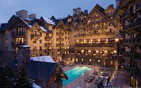 Four Seasons Hotel Vail Colorado