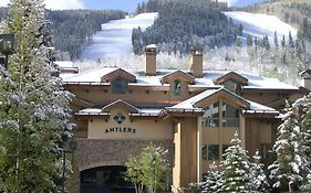 Antlers At Vail Resort photos Exterior