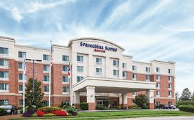 Springhill Suites Mooresville Nc