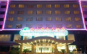 Western Hill Hotel Guilin