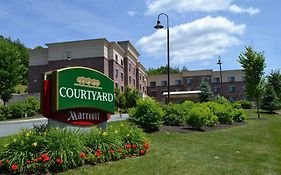 Courtyard Marriott Hanover Nh