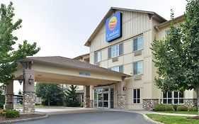 Comfort Inn And Suites Mcminnville Oregon