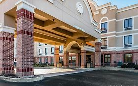 Comfort Inn American Way Memphis tn Reviews