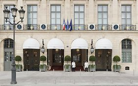Ritz Paris France