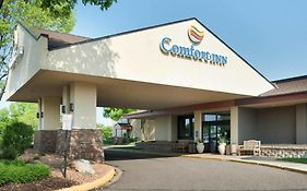 Comfort Inn And Suites Plymouth Mn