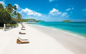 Sandals Halcyon Beach All Inclusive - Couples Only (Adults Only) photos Exterior