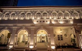 Southern Boutique Hotel Penang