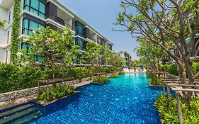 The Title East Wing By Trips Phuket photos Exterior