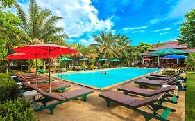 Klong Nin Beach Resort
