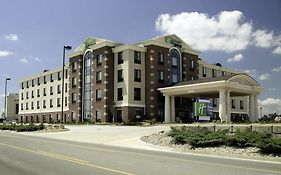 Holiday Inn Express Marion Il