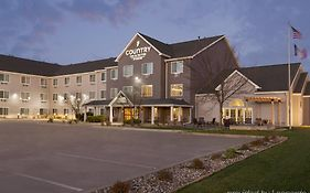 Country Inn And Suites Ames Iowa
