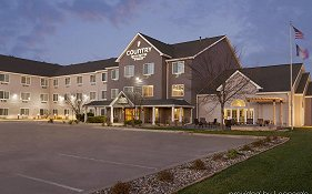 Country Inn Ames 3*