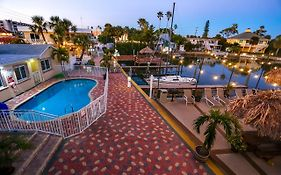 Bay Palms Resort st Pete