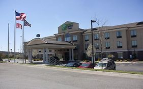 Holiday Inn Express Youngstown West