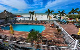 Plaza Beach Hotel st Pete Beach