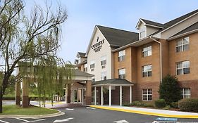 Country Inn And Suites Charlotte University Place