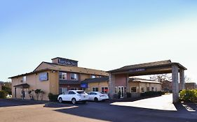 Travel Lodge Newberg Or