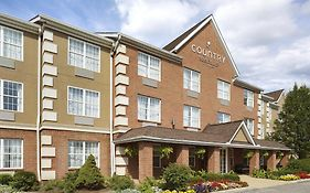 Country Inn & Suites by Carlson Macedonia Oh