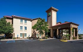 Holiday Inn Express Silver City Nm